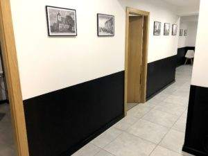 Centrum Medyczne Mikołów wewnątrz