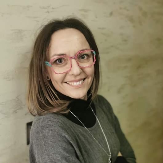 Barbara Zakrzewska