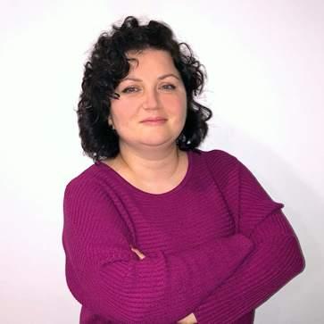 Barbara Kaczor-Klecha