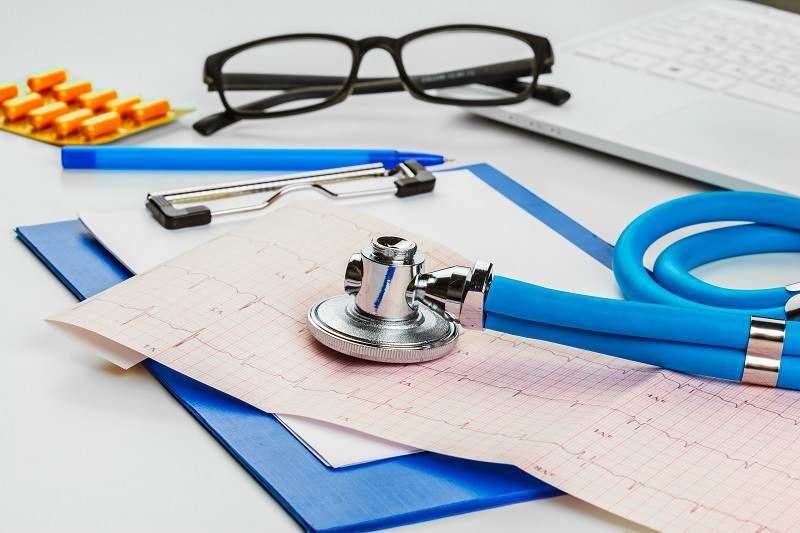 Kardiolog Mikołów