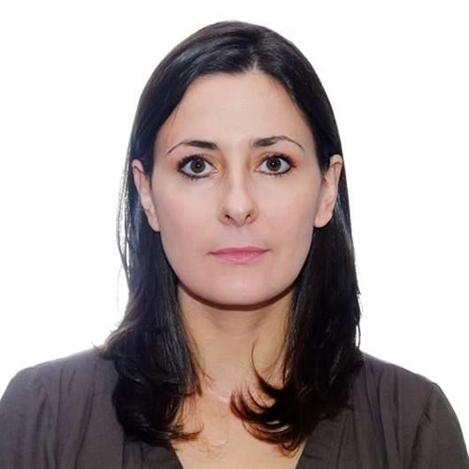 Katarzyna Kniewska–Jarząbek